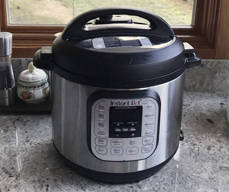 Your CCMS is Just Like an Instant Pot