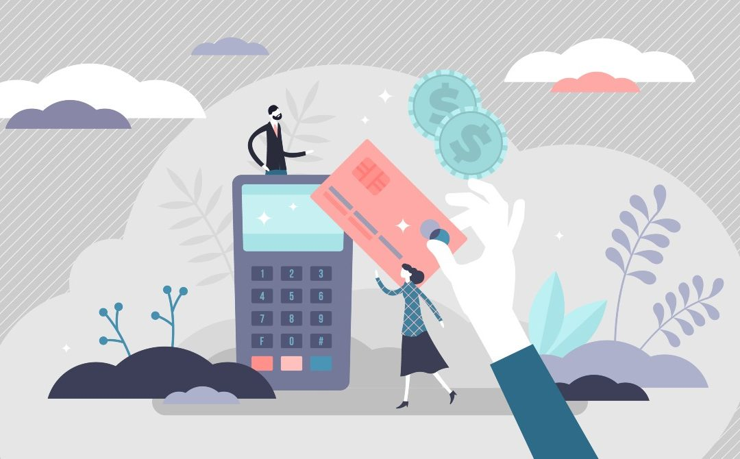 Content Transformation is Like a Credit Card